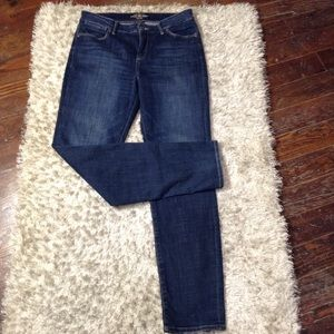 Lucky Brand Hayden Skinny Jeans Size 8